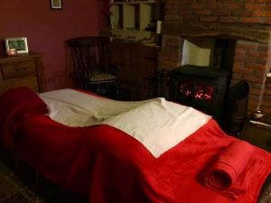 Massage Northwold