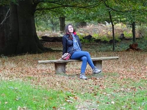 mindfulness walks Norfolk